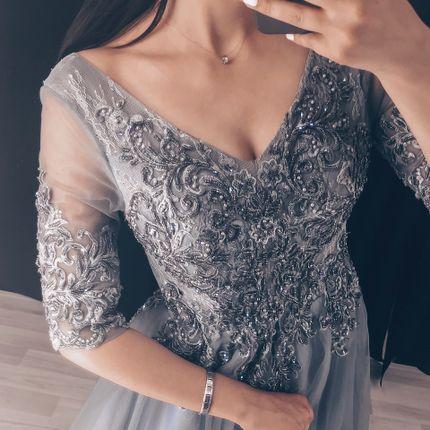 """Вечернее платье, арт. """"MV-75"""""""