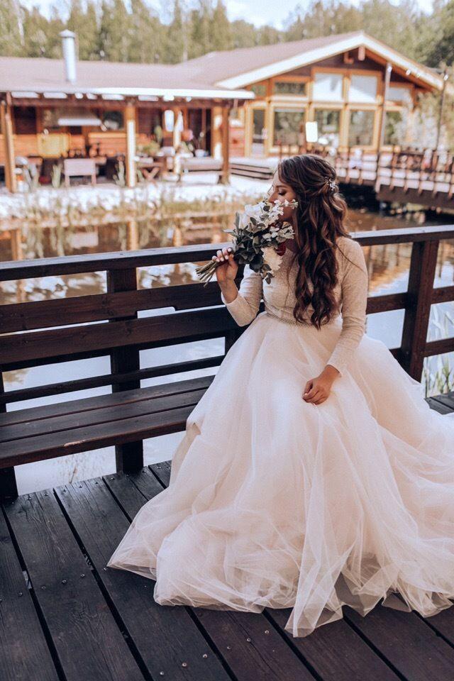 Выездные сборы невесты в другом городе или стране