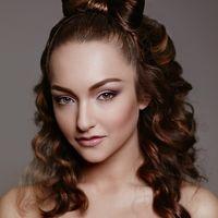 #макияж :Светлана Малая #причёска : Ольга Шупулина #модель :Анастасия Смеянова #фотограф :Маша Грибанова