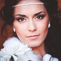 Макияж на венчание: Ольга Климова Фотограф: Балеева Юлия