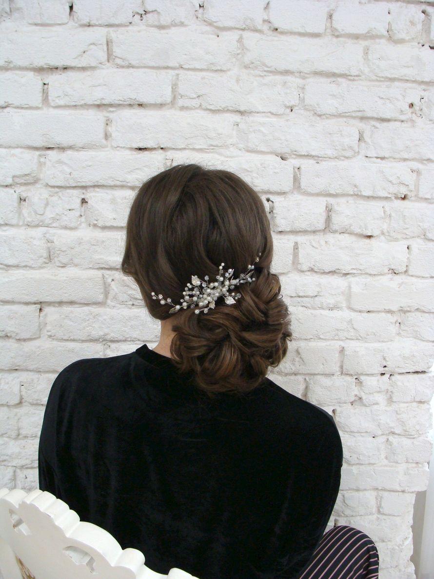 Фото 17527580 в коллекции Свадебный альбом. Невесты - Визажист-стилист Елена Трушина