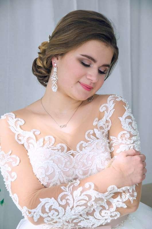 Фото 17527582 в коллекции Свадебный альбом. Невесты - Визажист-стилист Елена Трушина