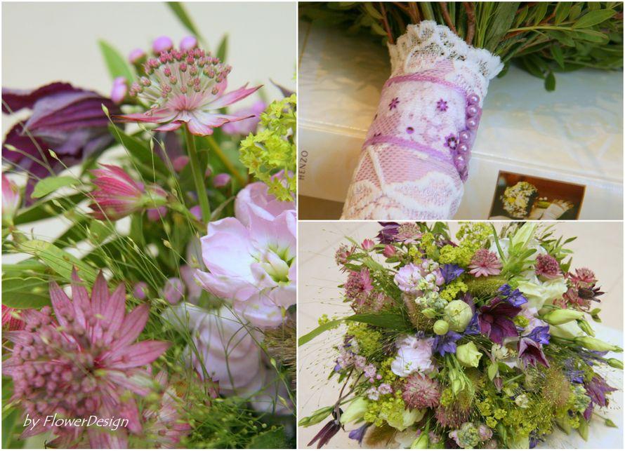 """Фото 564211 в коллекции Мои фотографии - Мастерская декора """"Flowerdesign"""""""
