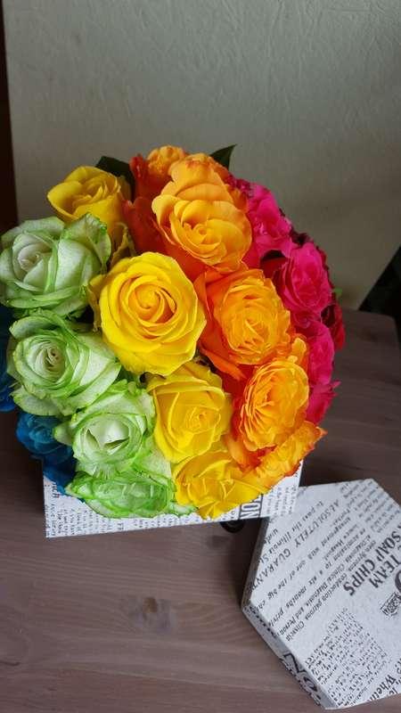 """Фото 14414186 в коллекции Портфолио - Мастерская декора """"Flowerdesign"""""""