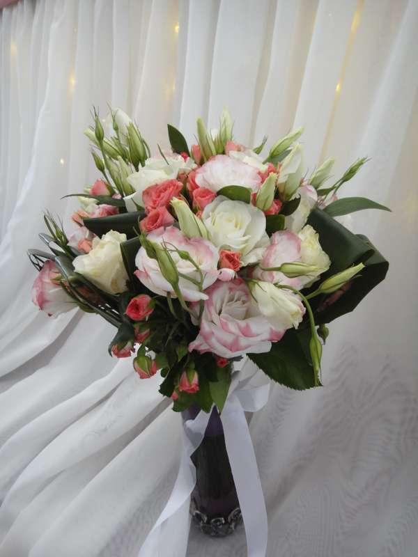 Фото 15229834 в коллекции Свадьба в розовых тонах - Студия флористики и декора Eventkyivua