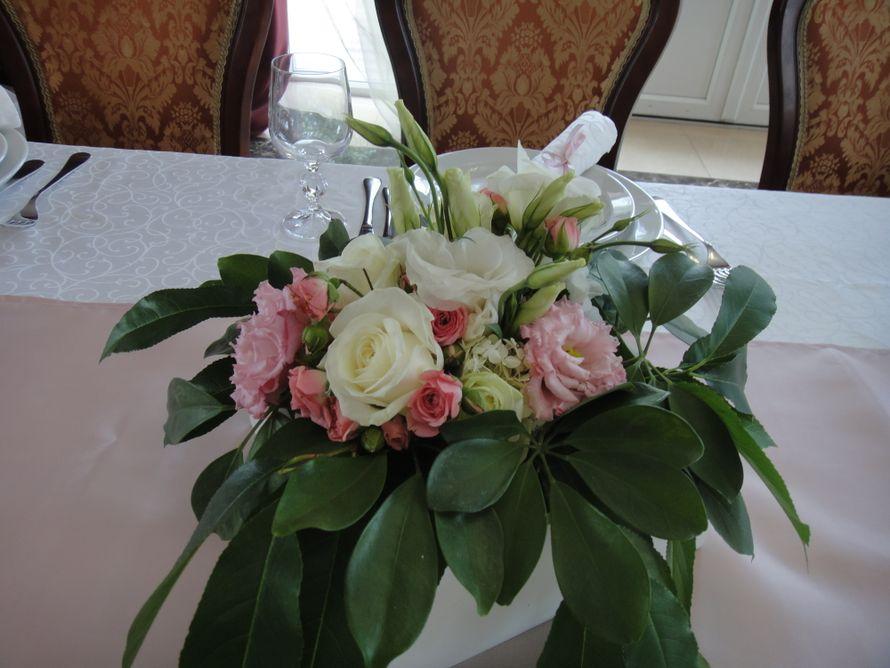 Фото 15229848 в коллекции Свадьба в розовых тонах - Студия флористики и декора Eventkyivua