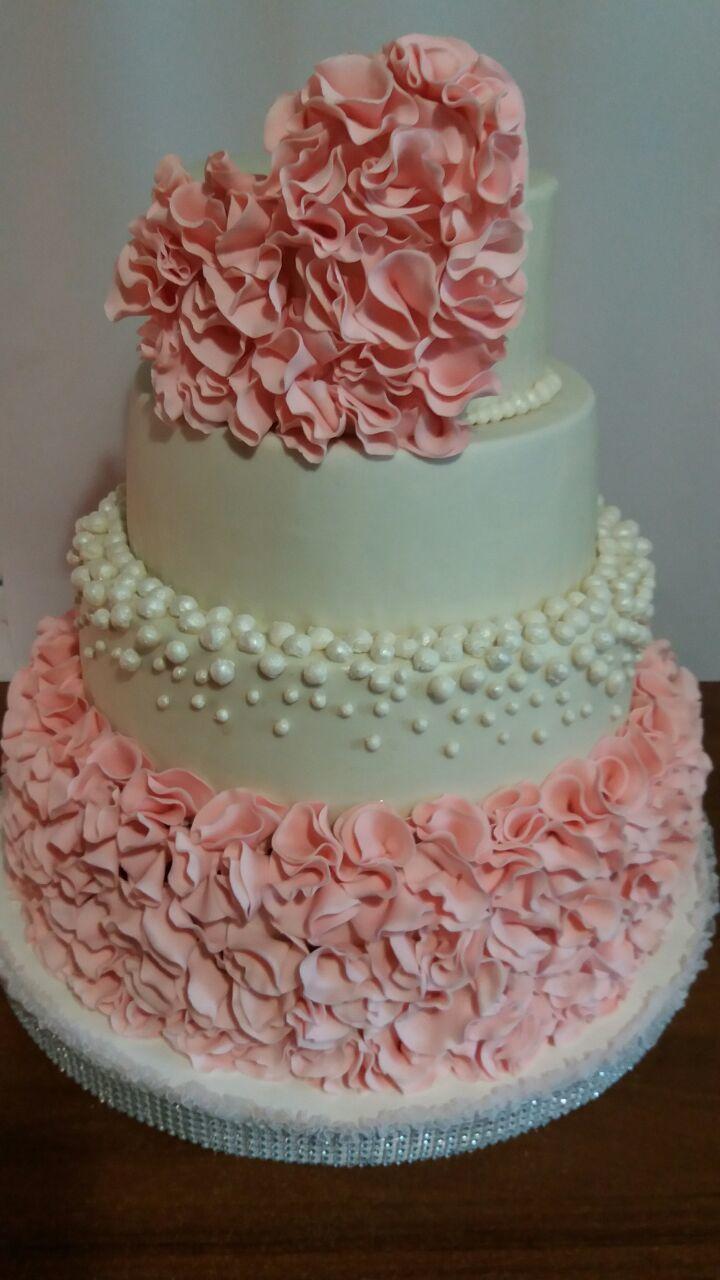 Фото 15683106 в коллекции Свадьба в розовых тонах - Студия флористики и декора Eventkyivua