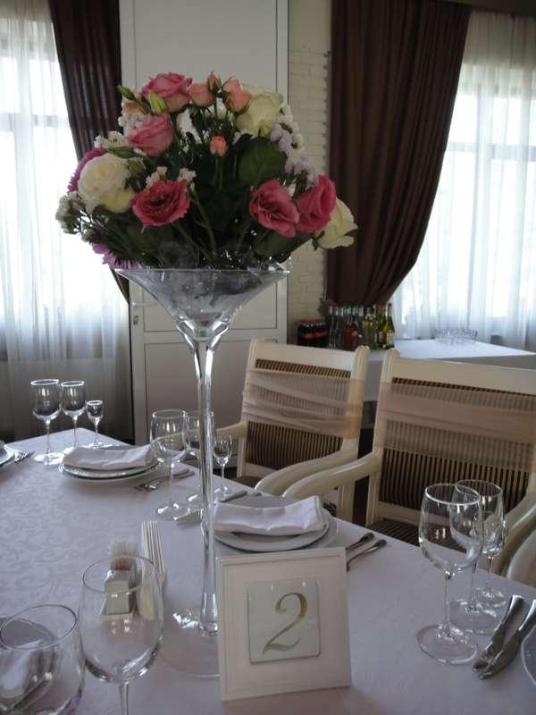 Фото 15683114 в коллекции Свадьба цвета пудры - Студия флористики и декора Eventkyivua