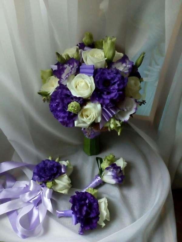 Фото 15683198 в коллекции БуКеТы, дЕкОр - Студия флористики и декора Eventkyivua