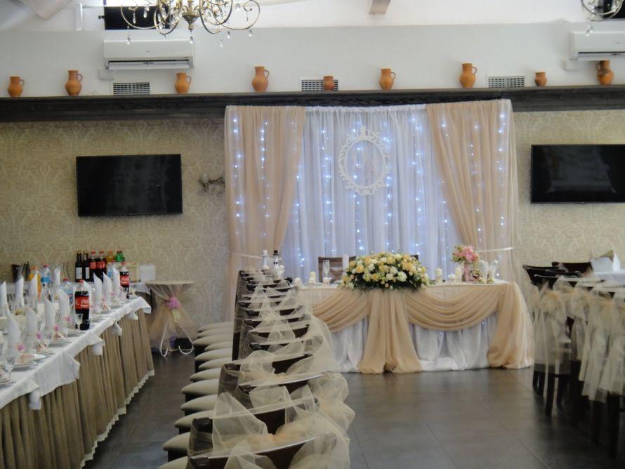 Фото 16688382 в коллекции Свадьба цвета пудры - Студия флористики и декора Eventkyivua
