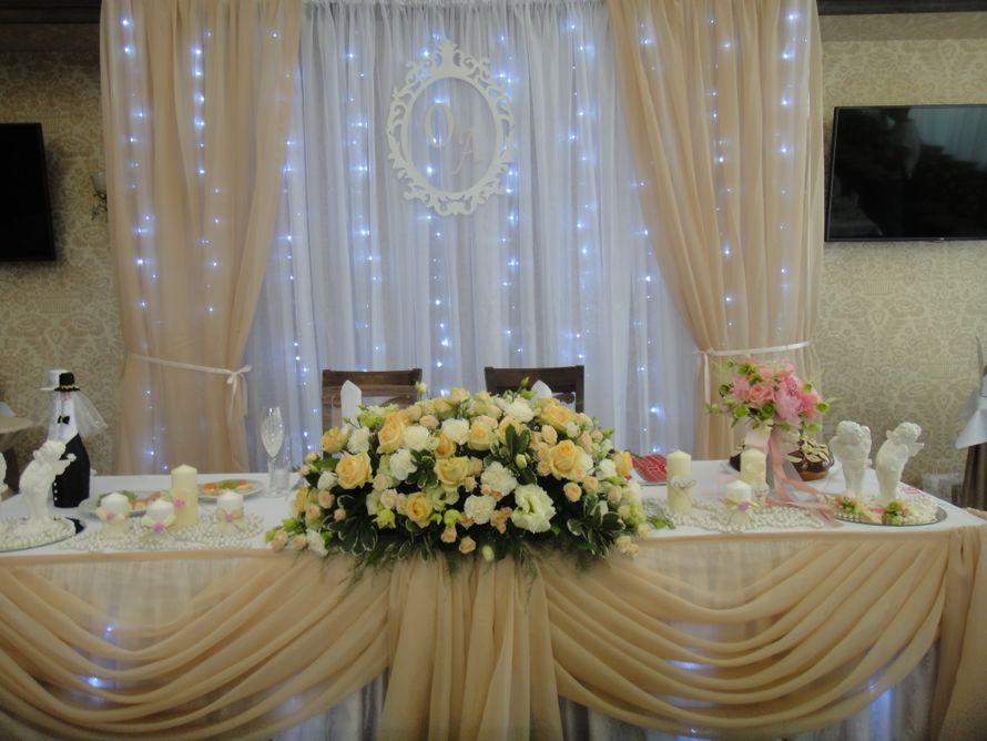 Фото 16688386 в коллекции Свадьба цвета пудры - Студия флористики и декора Eventkyivua