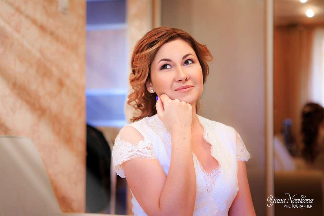 Фото 13721160 в коллекции Свадебный - Фотограф Яна Новикова