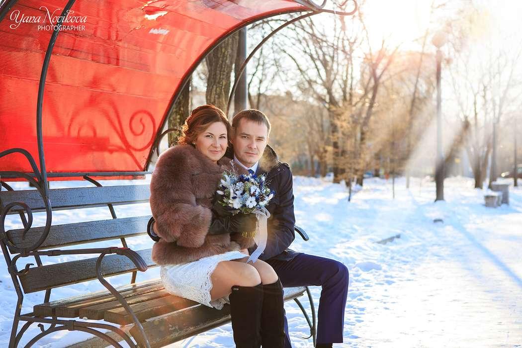 Фото 13721162 в коллекции Свадебный - Фотограф Яна Новикова