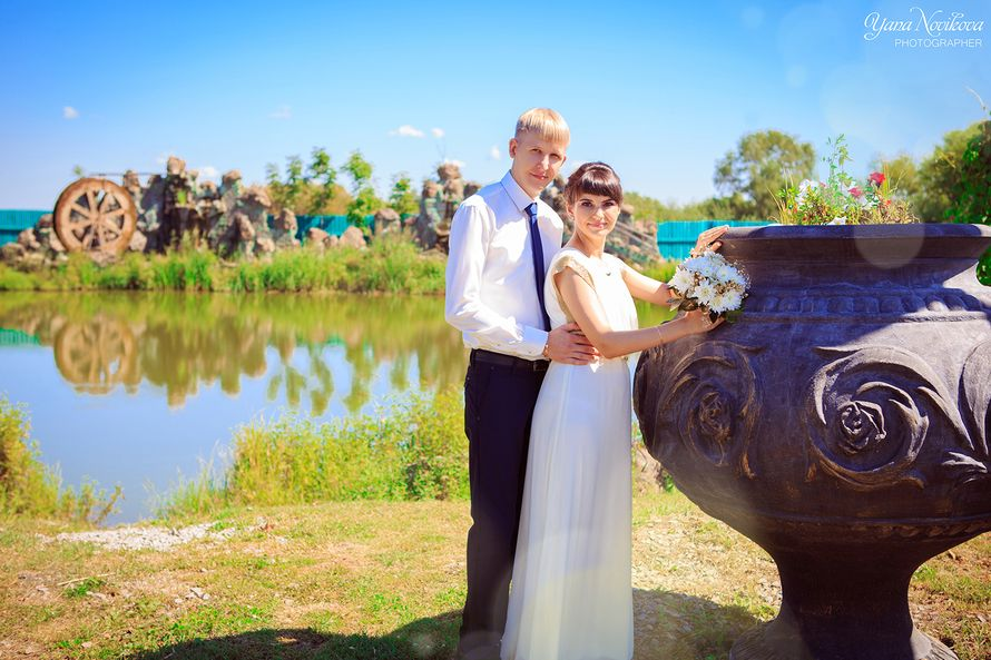 Фото 13721226 в коллекции Свадебный - Фотограф Яна Новикова