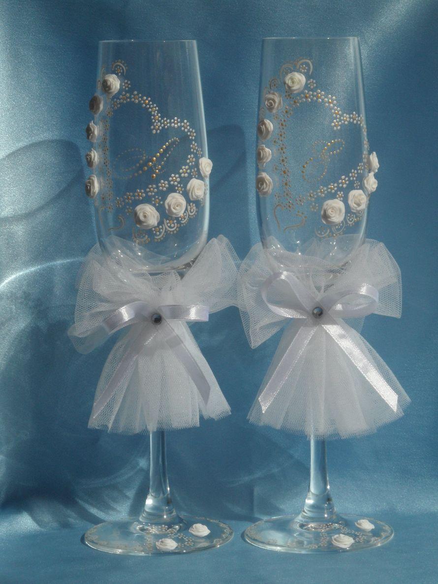 Балет - фото 517173 Ямайка - свадебные аксессуары