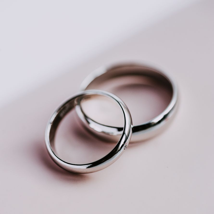 """Фото 17499952 в коллекции Портфолио - Обручальные кольца своими руками """"I Love You, Rings"""""""
