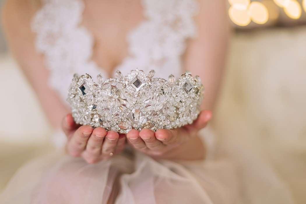 Фото 17020544 в коллекции Невесты - Фотограф Дарина Сорокина
