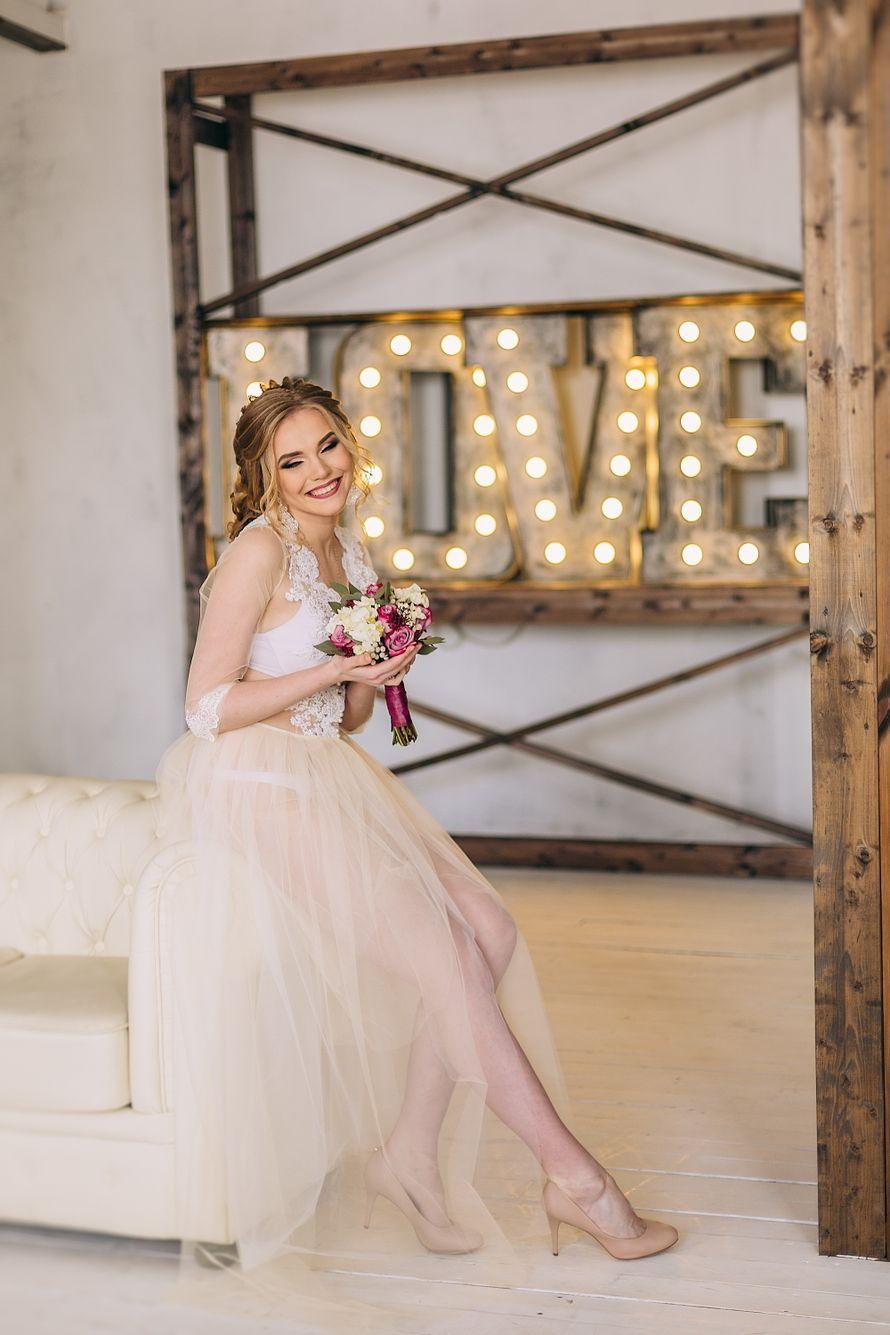 Фото 17020550 в коллекции Невесты - Фотограф Дарина Сорокина