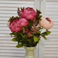 Цветок искусственный, арт 4621