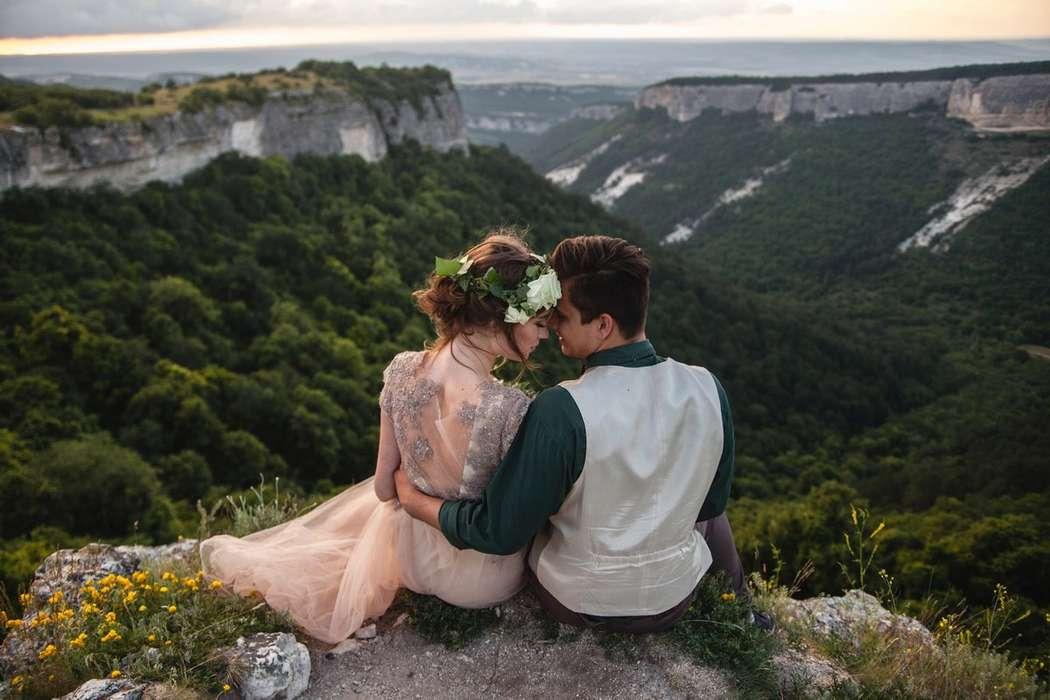 Фото 13775646 в коллекции Dream... Кристина и Илья - Фотограф Марина Серых
