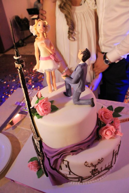 Торт для бармена фото