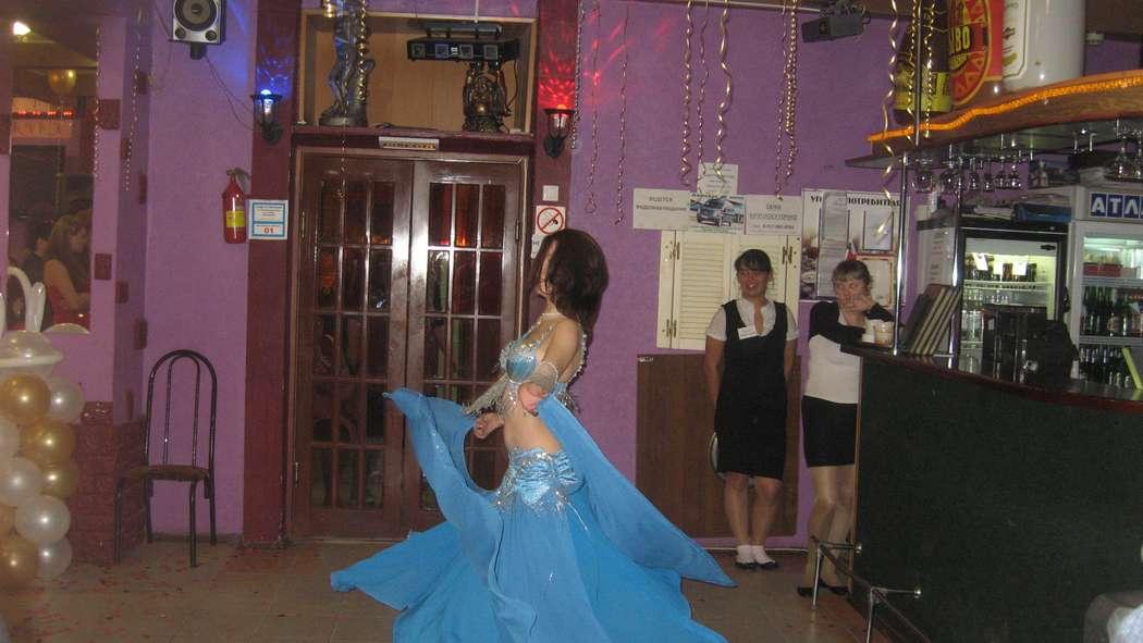 Фото 1119873 в коллекции Портфолио - Танцовщица Ольга Кириллова