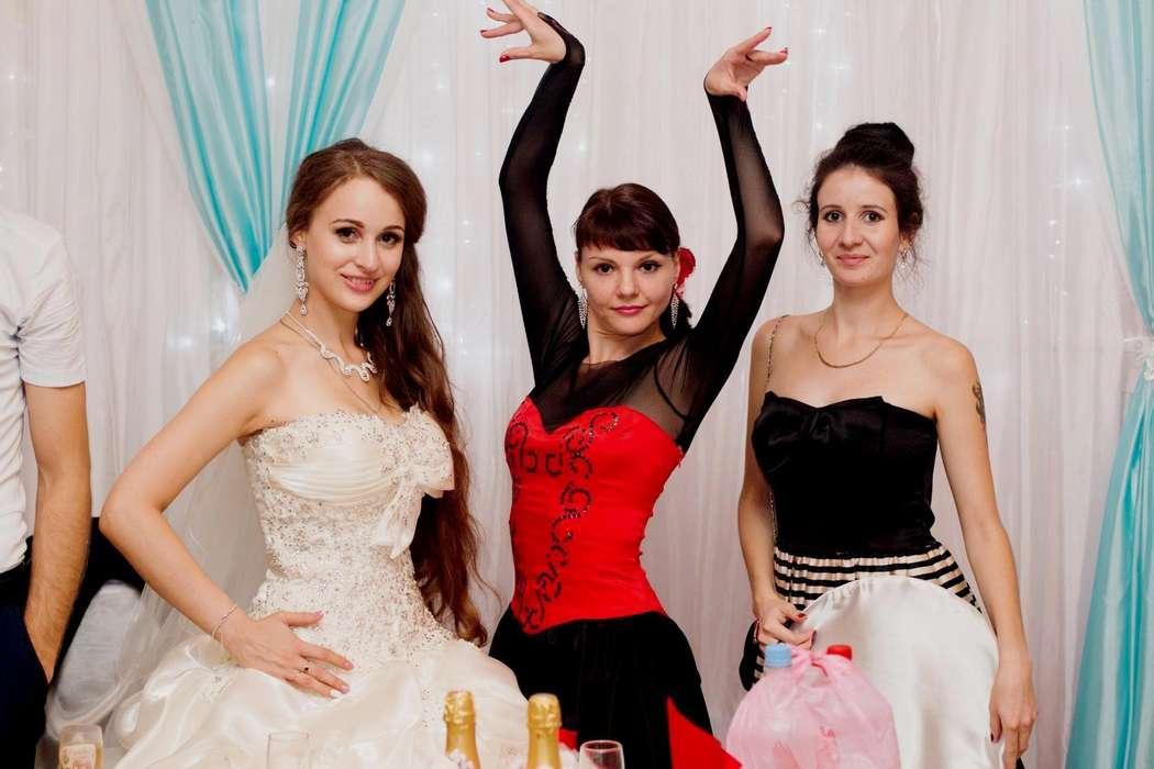 Фото 10850924 в коллекции Портфолио - Танцовщица Ольга Кириллова