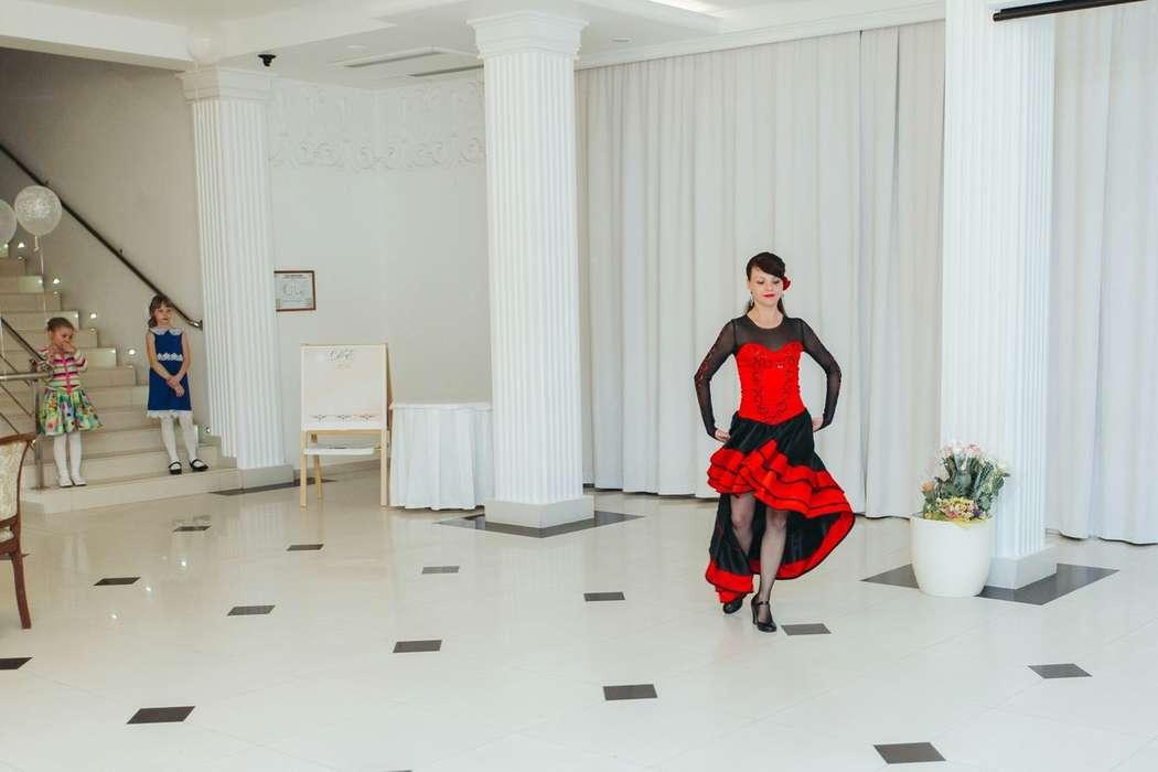 Фото 11673740 в коллекции Портфолио - Танцовщица Ольга Кириллова