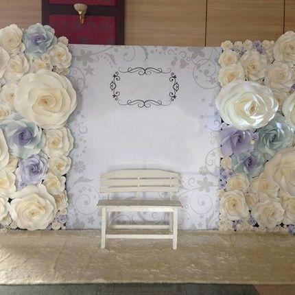Украшение зала на свадьбу Тюмень: оформление зала - Невеста.info
