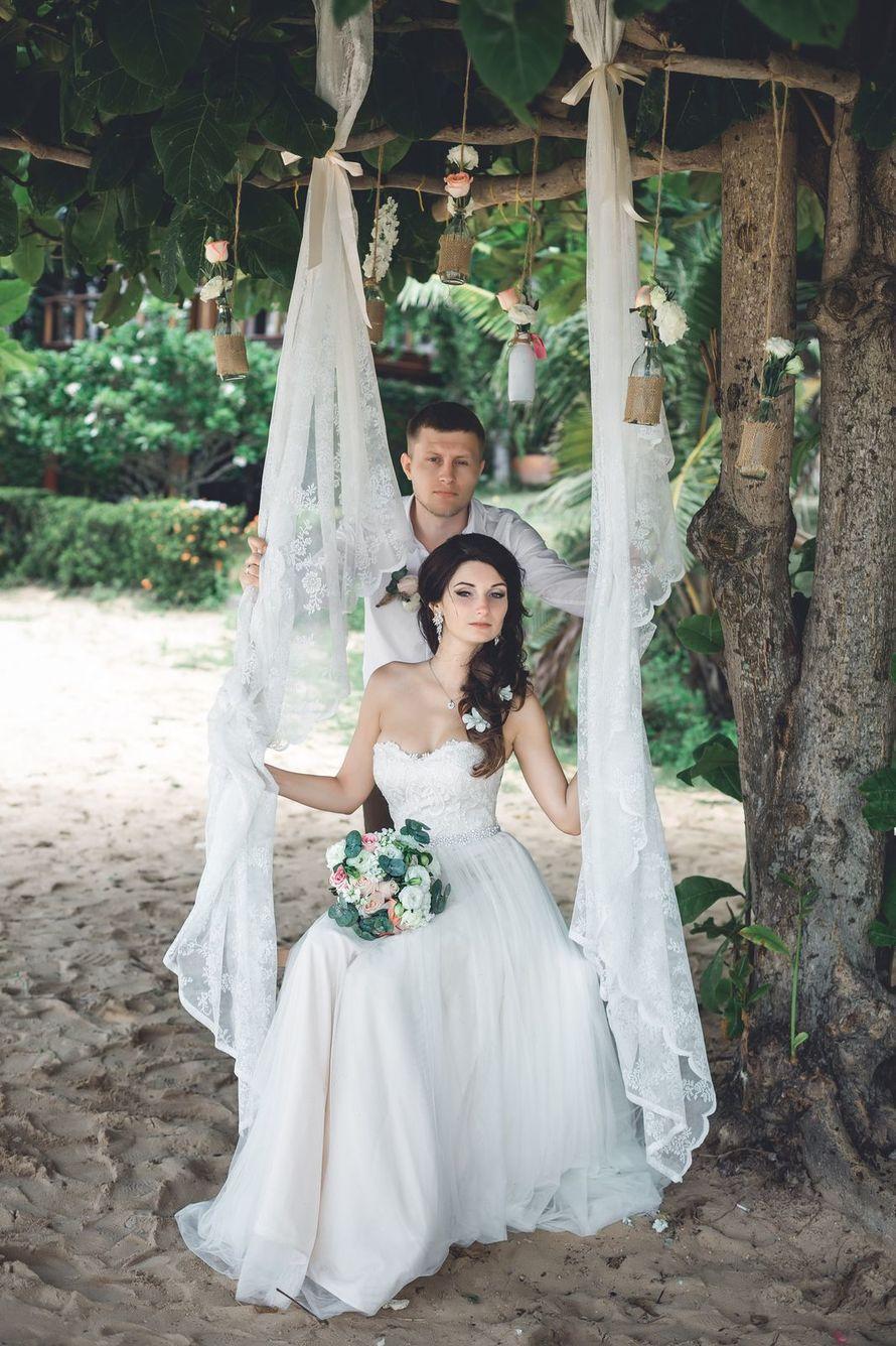 Фото 15170690 в коллекции Мария и Арсений - Свадебная студия Exotic Thai