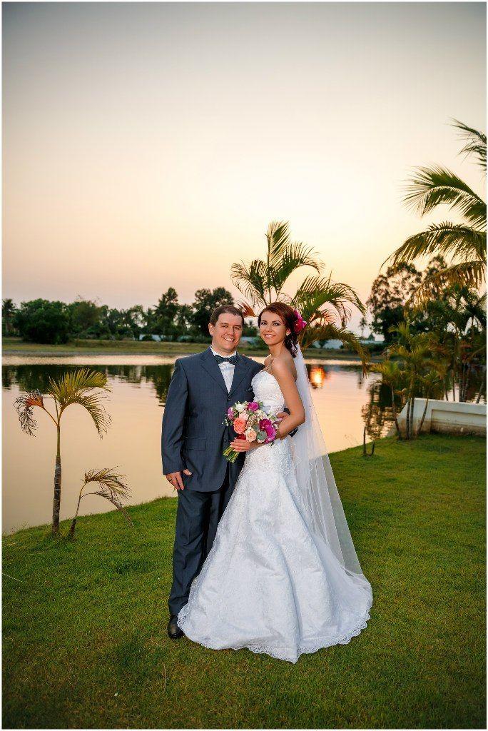 Фото 15172028 в коллекции Свадьба на вилле: Маргарита и Максим - Свадебная студия Exotic Thai