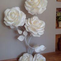 Большие цветы для вашего праздника, цена за 1 шт