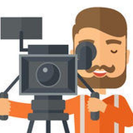 Видеосъёмка неполного дня, 6 часов