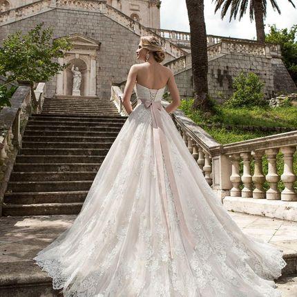 Платье Луссано Брайдал, арт. 16002