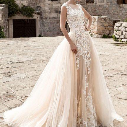 Свадебное платье, арт. 15901
