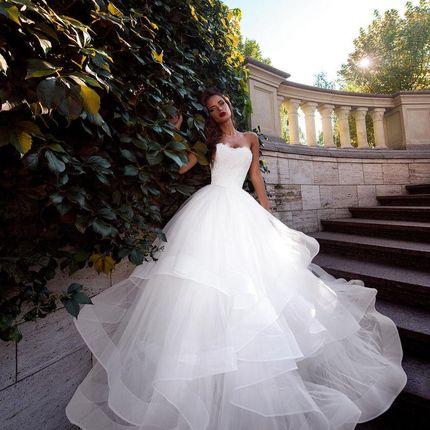 Свадебное платье Дарси