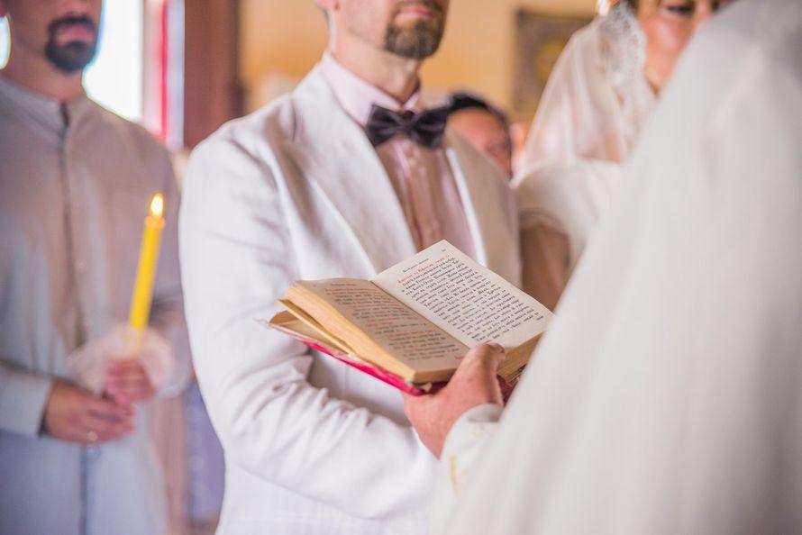 Венчание в Черногории - пакет Минимум
