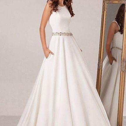 Свадебное платье, арт. MP2016001