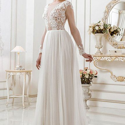 Свадебное платье, арт. MP2016006