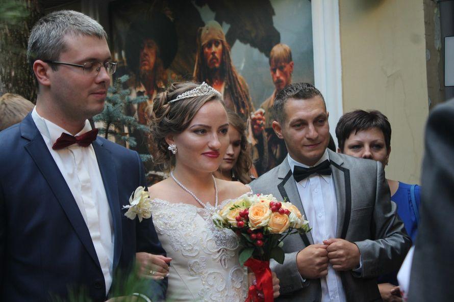 Фото 13925828 в коллекции Галерея - Ведущий Забродин Евгений