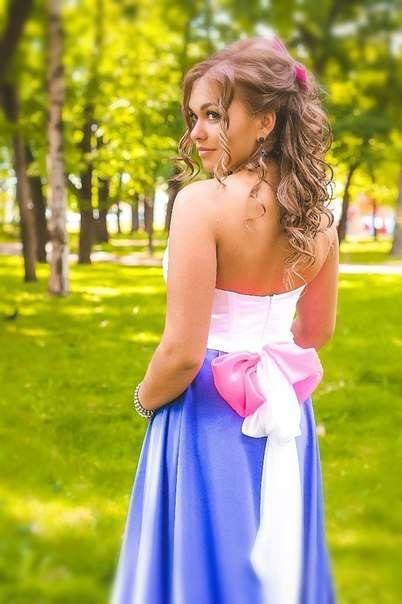 Фото 13933652 в коллекции невесты - Стилист Зинаида Галицкая