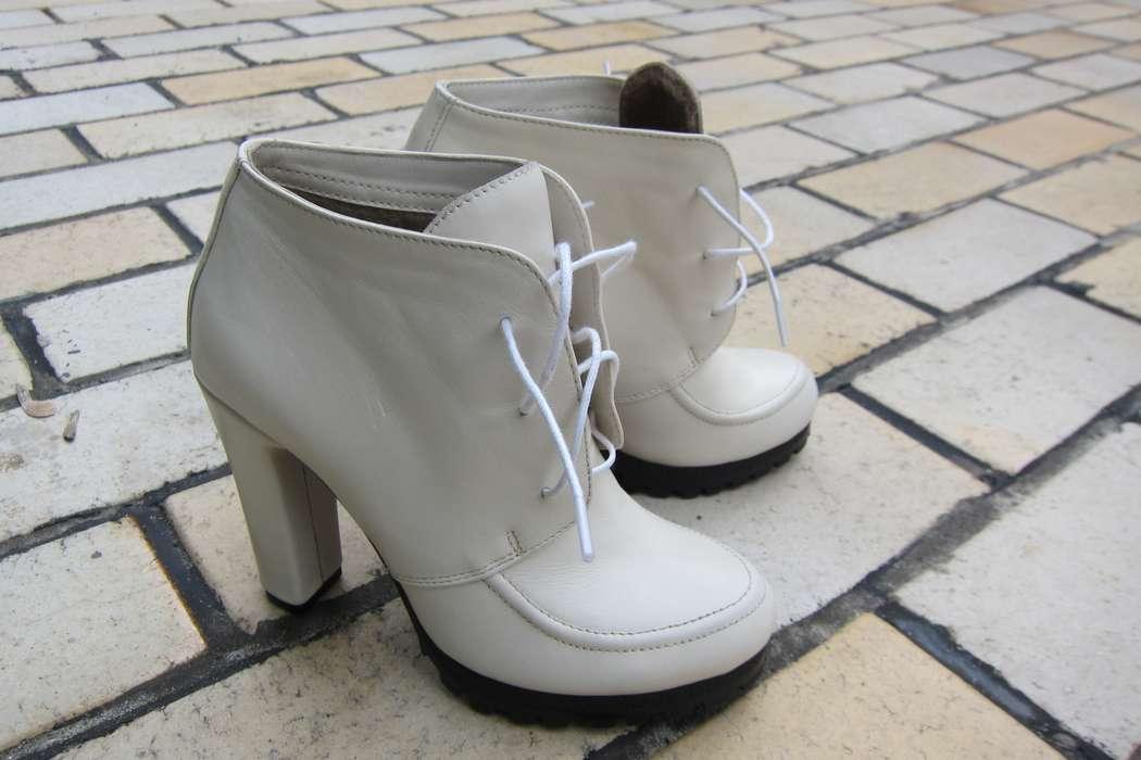 """Фото 13933266 в коллекции Свадебные туфельки - Салон обуви для невест """"Zruchne"""""""
