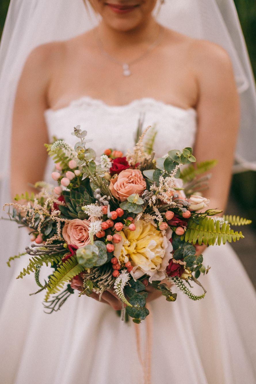 Фото 13937532 в коллекции Свадьба в NeverLand - Свадебный распорядитель Katerina Grishchenko