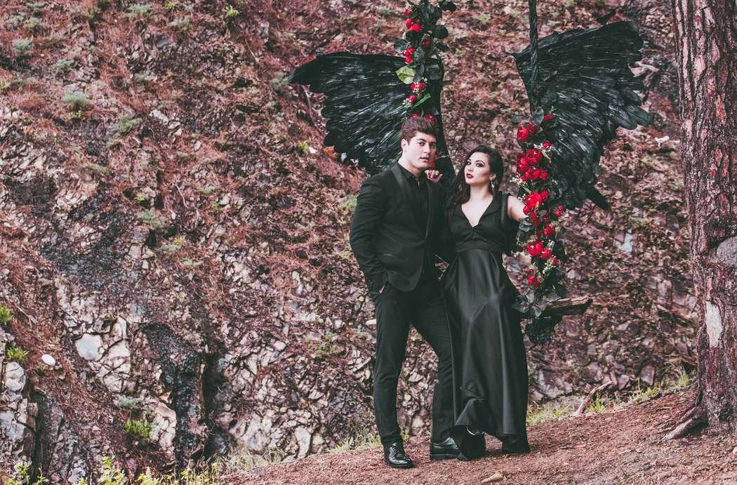 Фото 17537858 в коллекции Сумерки - Свадебный распорядитель Katerina Grishchenko