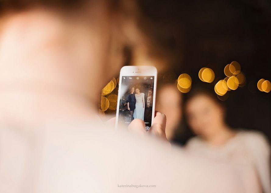 Фото 13941682 в коллекции Аня и Ваня - Фотограф Катерина Бугакова