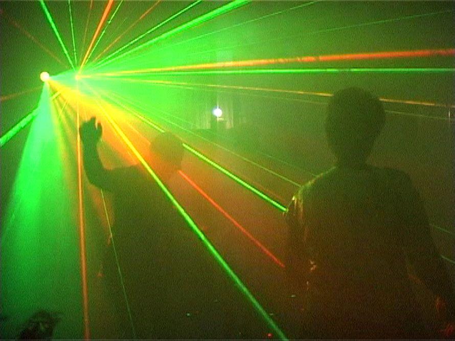 спас, картинка лазер в дыму настоящее