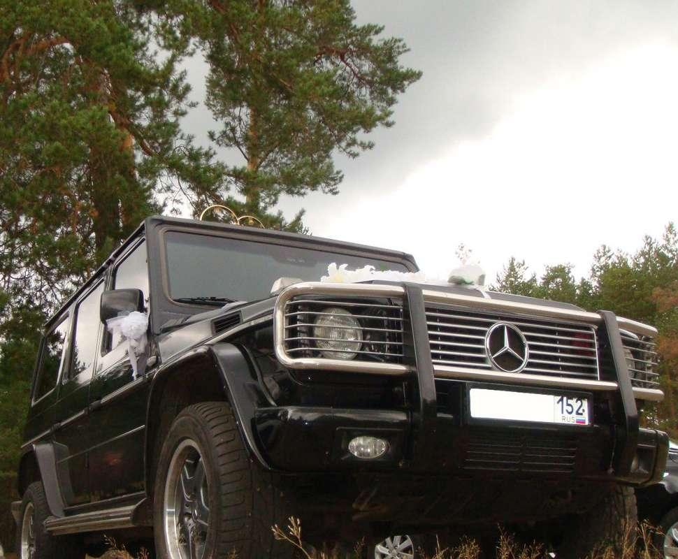 """Фото 13986210 в коллекции Mercedes G-class 55 (Gelandewagen AMG) - Транспортная компания """"Алмаз авто"""""""