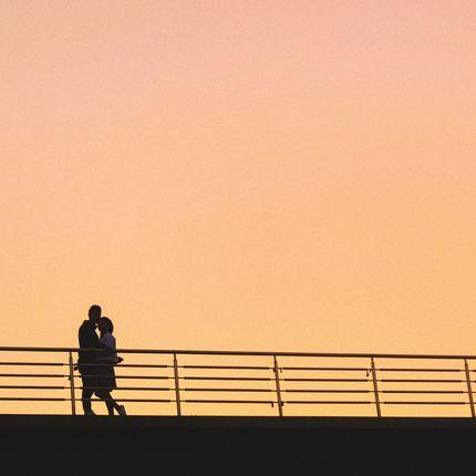 """Фотосъёмка Love Story - пакет """"В городе"""", 2 часа"""