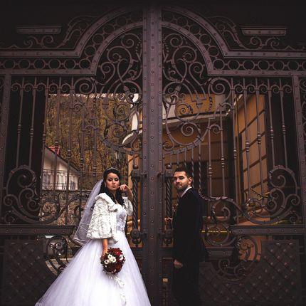 Фотосъёмка свадебной прогулки, 2 часа