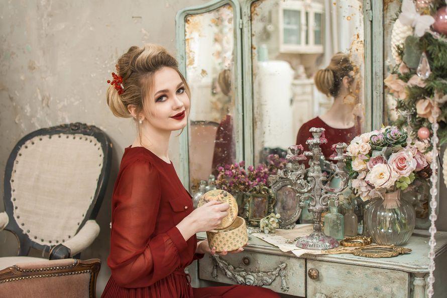 Фото 16504928 в коллекции Портфолио - Стилист-визажист Татьяна Лисица